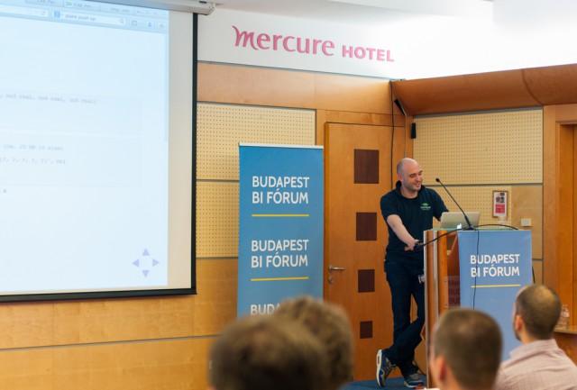 Python for Next Generation Data Analytics Yves J. Hilpisch, Continuum Analytics Europe