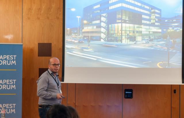 GeoBI.info: when Open Data meets Cartography Roland Kofler, TIS Innovation Park