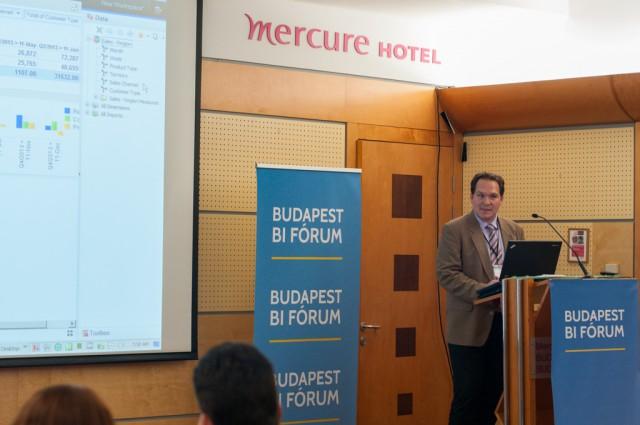 IBM Cognos BI – avagy mi kell a hatékony  önkiszolgáló üzleti intelligenciához Szász Viktor, IBM Magyarországi Kft.